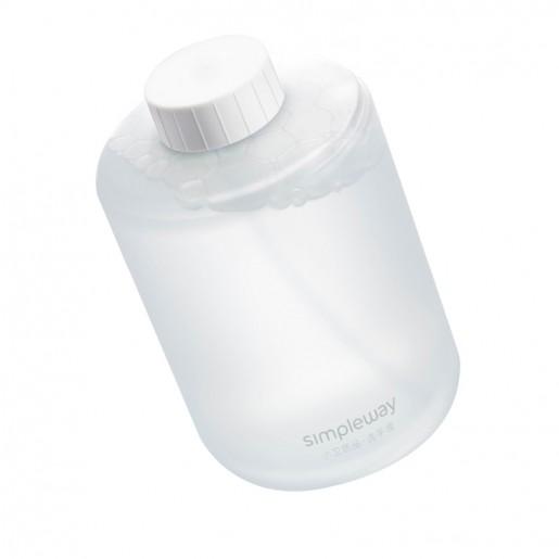 Дозатор мыла Xiaomi Mijia Automatic Foam Soap Dispenser (белый)