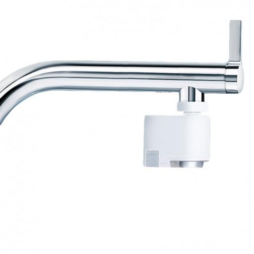 Сенсорная насадка для крана Xiaomi Smartda Induction Home Water Sensor
