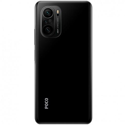 Смартфон POCO F3 6/128 Gb EU (Night Black/Черный)