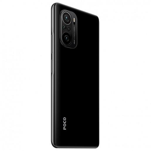 Смартфон POCO F3 8/256 Gb (Night Black, Черный)