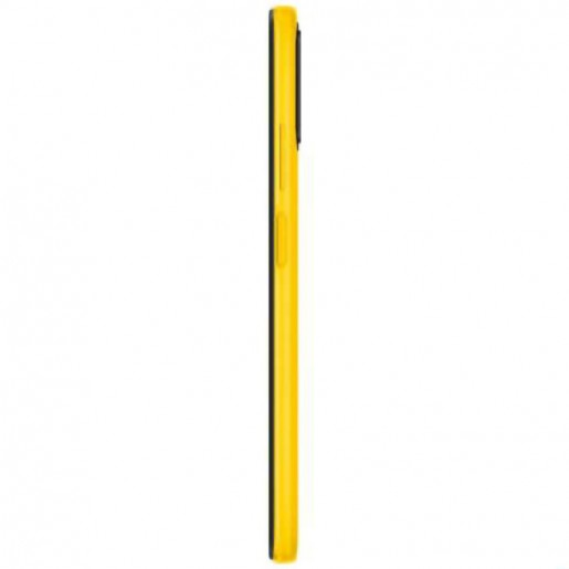 Смартфон POCO M3 4/128 Gb RU (Yellow/Желтый)
