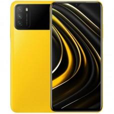 Смартфон POCO M3 4/64 Gb (Global, желтый/Yellow)