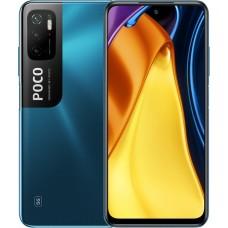 Смартфон POCO M3 PRO NFC 4/64 Gb RU (Cool Blue/Синий)