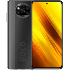 Смартфон POCO X3 NFC 6/64 Gb (Global, серый/Shadow Gray)