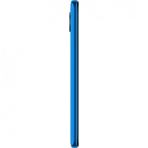 Смартфон POCO X3 NFC 6/64 Gb (Global, синий/Cobalt Blue)