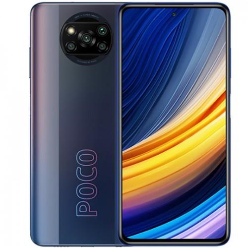 мартфон POCO X3 Pro 6/128 Gb (Черный/PhantomBlack)