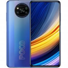 Смартфон POCO X3 Pro 6/128 Gb (Синий//Frost Blue)