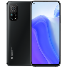 Смартфон Xiaomi Mi 10T (5G) 8/128 Gb (Global, черный/Cosmic Black)