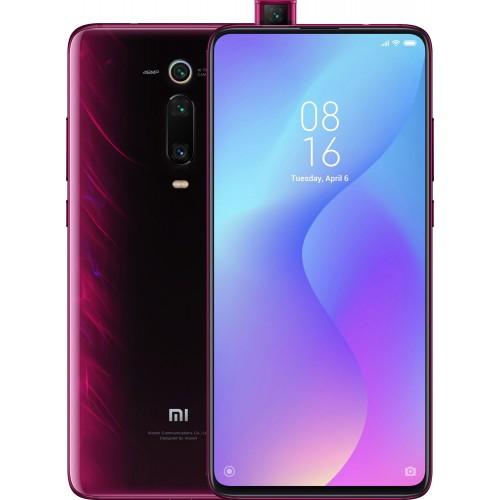 Смартфон Mi 9T 6/128GB Flame Red