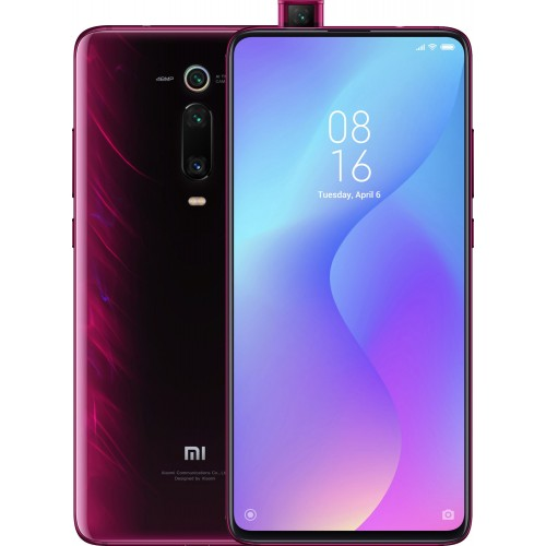 Смартфон Mi 9T 6/64 Gb Flame Red