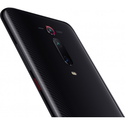 Смартфон Mi 9T 6/64 Gb Carbon Black