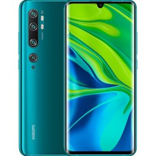 Смартфон Xiaomi Mi Note 10 6/128 GB (Global, зеленый/Aurora Green)