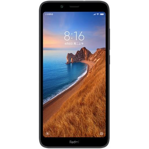 Смартфон Redmi 7A 2/16 GB Matte Black
