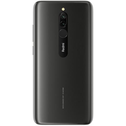 Смартфон Xiaomi Redmi 8 3/32 Gb (Global, черный/Onyx Black)