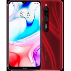 Смартфон Xiaomi Redmi 8 3/32 Gb Ruby Red