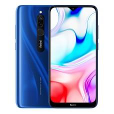 Смартфон Xiaomi Redmi 8 3/32 Gb (Global, синий/Sapphire Blue)