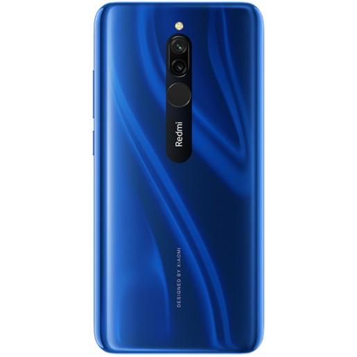 Смартфон Xiaomi Redmi 8 4/64 Gb (Global, синий/Sapphire Blue)