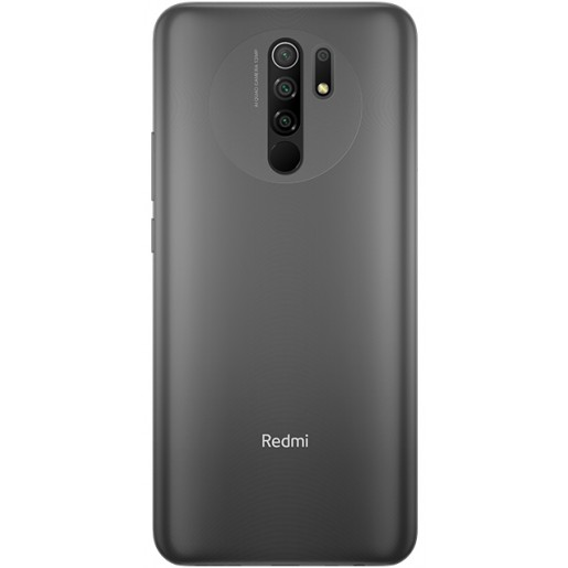 Смартфон Redmi 9 3/32 Gb Carbon Grey (NFC)