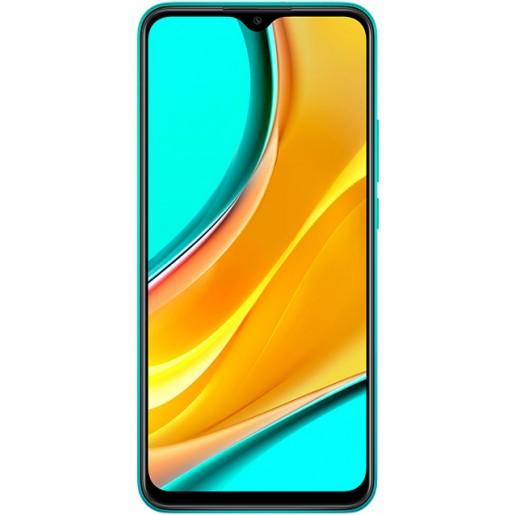 Смартфон Redmi 9 3/32 Gb Ocean Green (NFC)