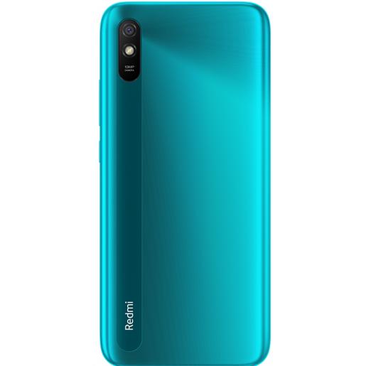 Смартфон Xiaomi Redmi 9A 2/32Gb RU (Peacock Green/Зеленый)