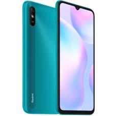 Смартфон Xiaomi Redmi 9A 2/32Gb Peacock Green