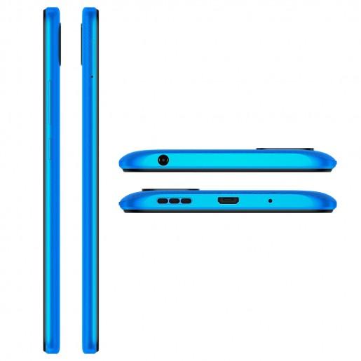 Смартфон Xiaomi Redmi 9C 2/32Gb Twilight Blue (no NFC)