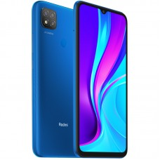 Смартфон Xiaomi Redmi 9C Twilight Blue (NFC) 3/64Gb