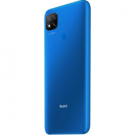 Смартфон Xiaomi Redmi 9C Twilight Blue (NFC) 3/64Gb
