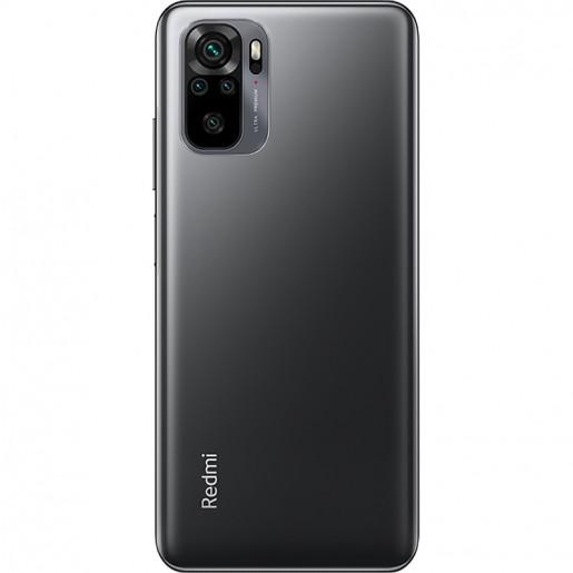 Смартфон Xiaomi Redmi Note 10 4/128 Gb (Серый, Onyx Gray)