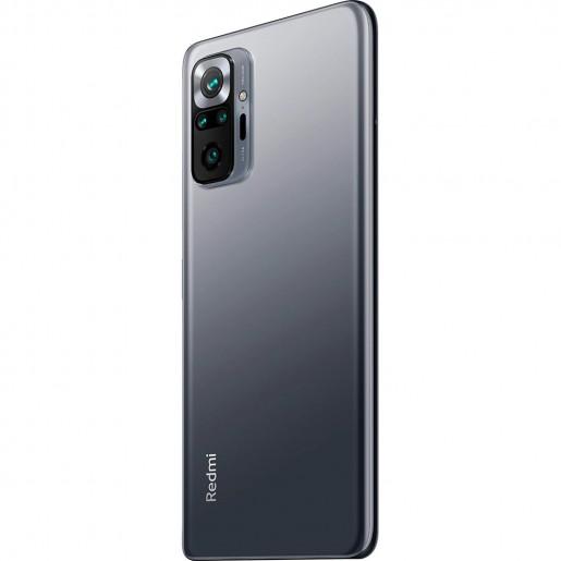 Смартфон Xiaomi Redmi Note 10 Pro 6/128 (Onyx Gray/Серый)