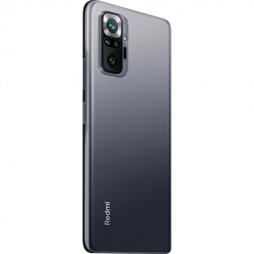 Смартфон Xiaomi Redmi Note 10 Pro 8/128 (Серый/Onyx Grey)