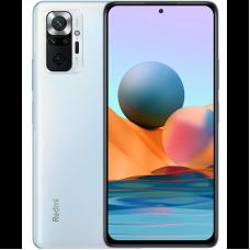 Смартфон Xiaomi Redmi Note 10 Pro 6/64 EU (Glacier Blue/Синий)