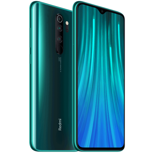 Смартфон Redmi Note 8 Pro 6/128 Gb Forest Green