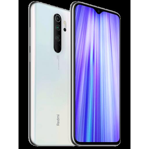 Смартфон Redmi Note 8 Pro 6/64 Gb Pearl White