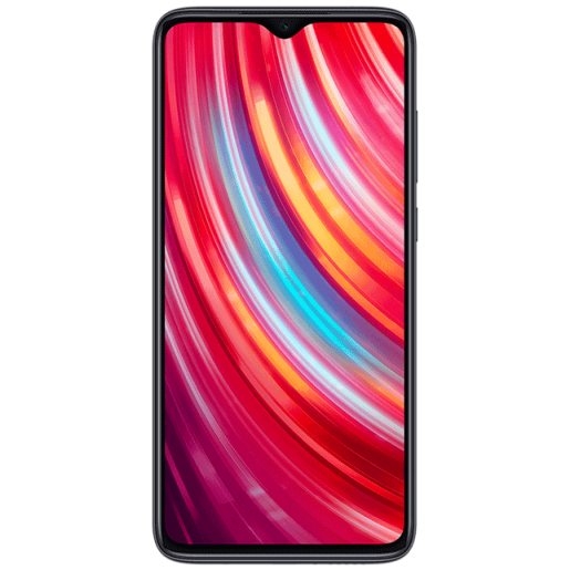 Смартфон Redmi Note 8 Pro 6/64 Gb Mineral Grey