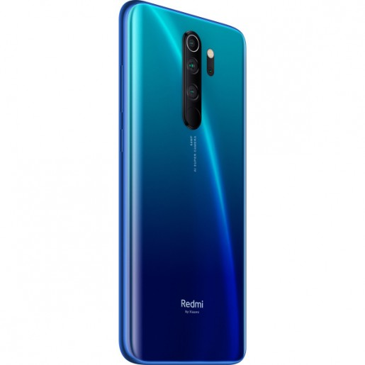 Смартфон Redmi Note 8 Pro 6/64 Gb Ocean Blue