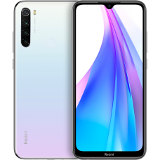 Смартфон Redmi Note 8T 3/32 Gb Moonlight White