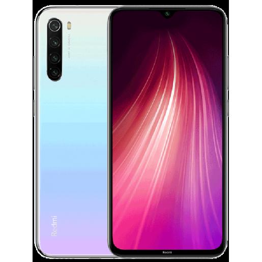 Смартфон Redmi Note 8T 4/64 Gb Moonlight White
