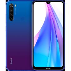 Смартфон Redmi Note 8T 4/64 Gb Starscape Blue