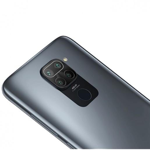 Смартфон Xiaomi Redmi Note 9 NFC 4/128 Gb Onyx Black (NFC)