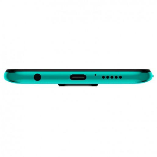 Смартфон Redmi Note 9 Pro 6/128 Gb Tropical Green