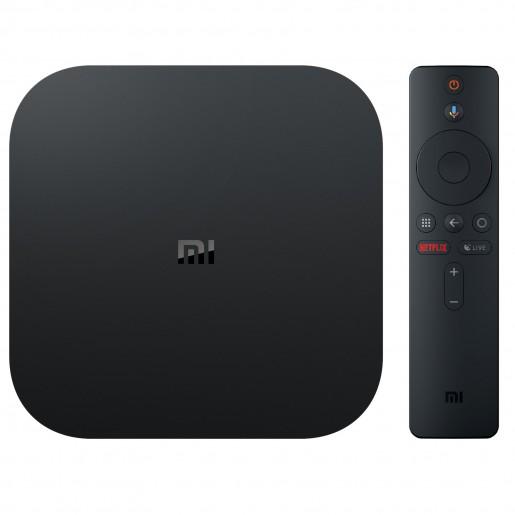 ТВ-приставка Xiaomi Mi Box S (европейская версия)