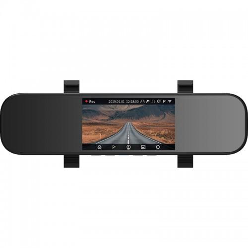 Видеорегистратор Xiaomi Mijia 5 inch Smart Rearview Mirror Car DVR