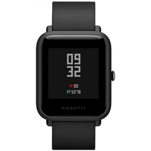 Умные часы Amazfit Bip A1608 (Onyx Black)