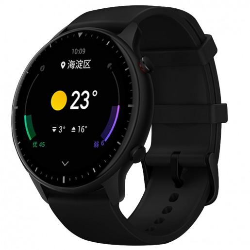 Умные часы Amazfit GTR 2 Smart Watch (черный)