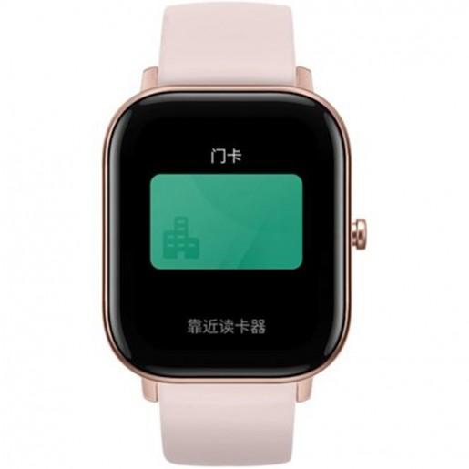 Умные часы Amazfit GTS Smart Watch (EU, розовый)