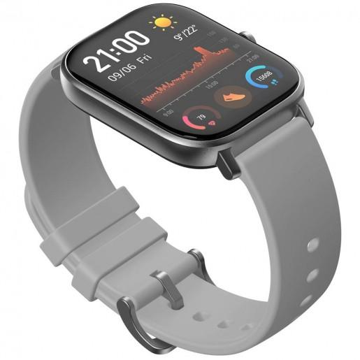 Умные часы Amazfit GTS Smart Watch (EU, серый)