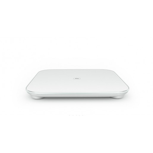 Умные весы Xiaomi Mi Smart Scale (белый/white)