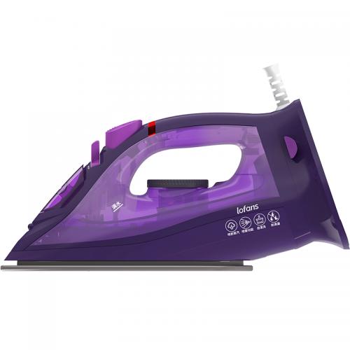 Утюг Lofans Steam Iron YD-012V (фиолетовый)