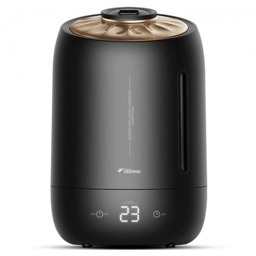Увлажнитель воздуха Deerma Water Humidifier (5 л, черный)